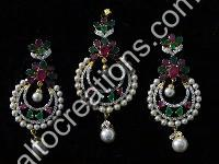 Silver Rhodium Jewellery 15