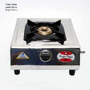 Bachelor Butterfly Gas Stove