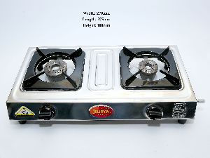 Economy CI Top Gas Stove