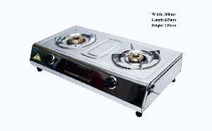 President SS Gas Stove
