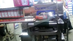Foil Metal Detector