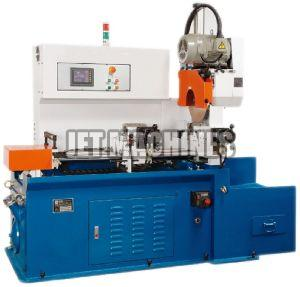 JE-485AT-S Automatic Pipe And Tube Cutting Machine