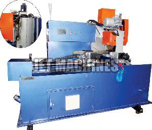 JE-485AT-S Automatic Pipe And Tube Sawing Machine