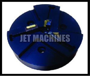 JE-80 AC Semi Automatic Pipe And Tube Deburring Machine