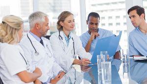 health consultancy service