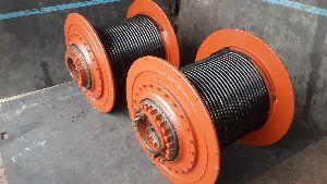 Crane Winch Cable