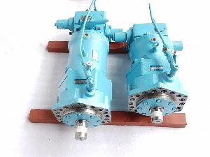 Dowmax Hydraulic Motor