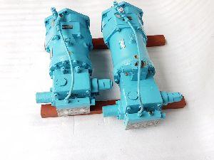 Dowmax Hydraulic Pump