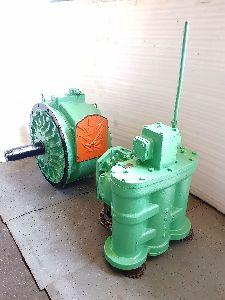 Hatlapa Hydraulic Pump