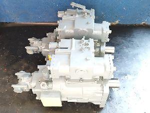 Hydraulic Steering Gear Pump