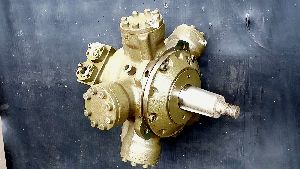 Kayaba Hydraulic Pump