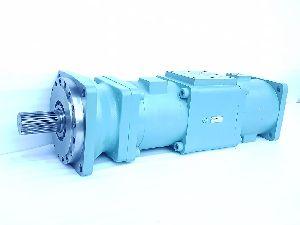 Mitsubishi Hydraulic Motor
