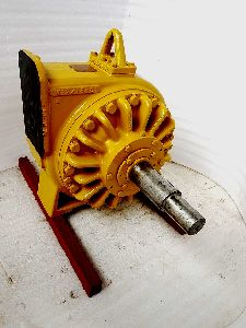 Norwinch Hydraulic Motor