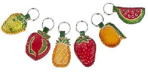 Fruit Keychain