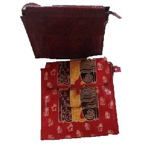 Ladies Canvas Handbags