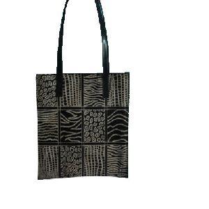 Ladies Leather Tote Bags