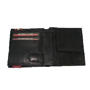 Mens Formal Leather Wallet