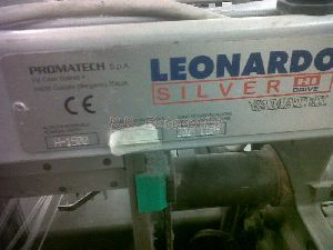 Used Vamatex Leonardo HI Drive HD High Speed Rapier With Electronic Dobby Looms