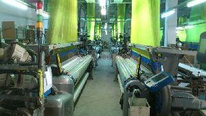 Used Vamatex Leonardo Rapier With Electronic Jacquard Looms