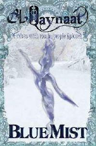 Alqaynaat Blue Mist Flavored Hookah