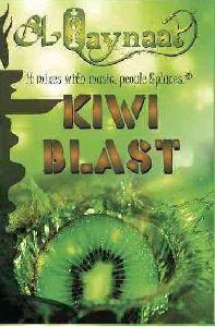 Alqaynaat Kiwi Blast Flavored Hookah