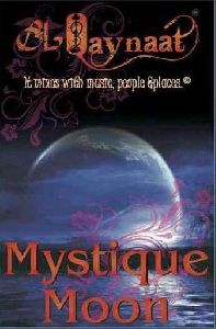 Alqaynaat Mystique Moon Flavored Hookah