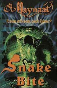 Alqaynaat Snake Bite Flavored Hookah