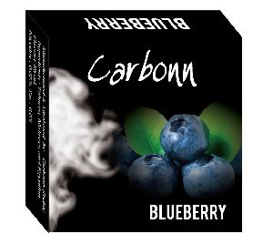 Carbonn Blueberry Flavored Hookah