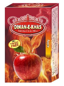 Diwan E Khas Apple Flavored Hookah