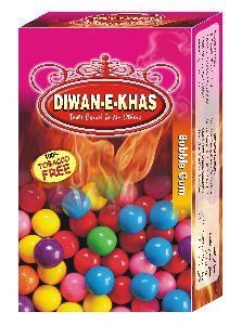 Diwan E Khas Bubble Gum Flavored Hookah
