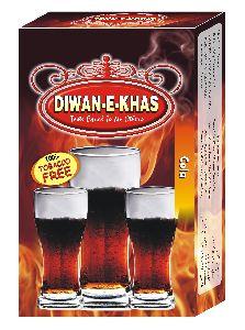 Diwan E Khas Cola Flavored Hookah