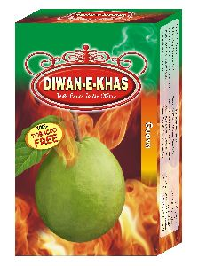 Diwan E Khas Guava Flavored Hookah