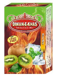 Diwan E Khas Kiwi Mint Flavored Hookah