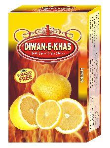 Diwan E Khas Lemon Flavored Hookah