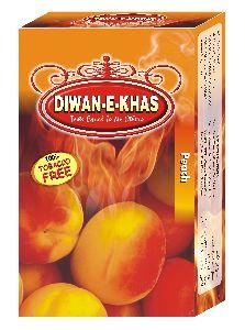 Diwan E Khas Peach Flavored Hookah