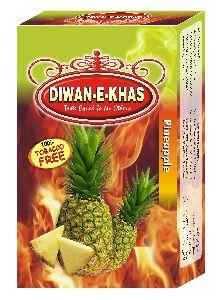 Diwan E Khas Pineapple Flavored Hookah
