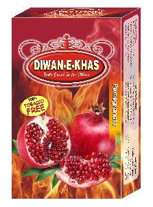 Diwan E Khas Pomegranate Flavored Hookah