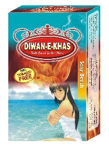 Diwan E Khas Sexy Beach Flavored Hookah