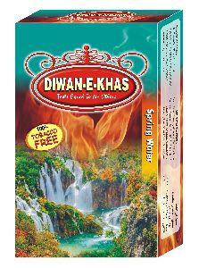 Diwan E Khas Spring Water Flavored Hookah