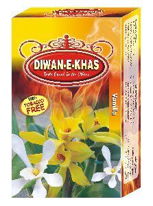 Diwan E Khas Vanilla Flavored Hookah