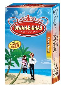 Diwan E Khas X-On Beach Flavored Hookah