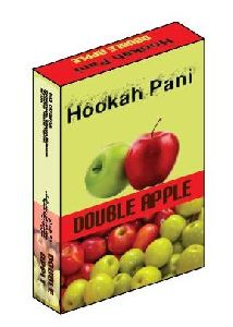 Hookah Pani Double Apple Flavored Hookah