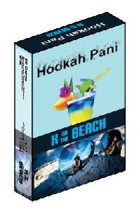 Hookah Pani H On The Beach Flavored Hookah