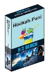 Hookah Pani H On The Beach Flavored Hookah
