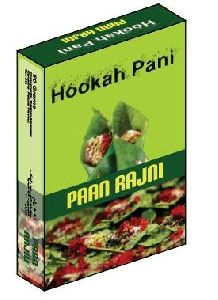 Hookah Pani Paan Rajni Flavored Hookah