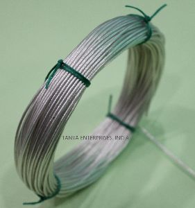 AWG 18 Transparent FEP Wire