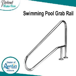 Swimming Pool Grab Rail