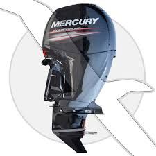 Mercury Outboard Engine