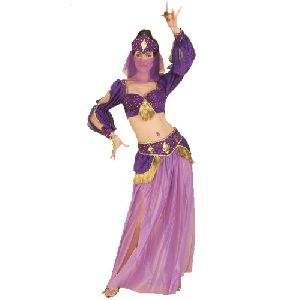 Arabic Dance Dress