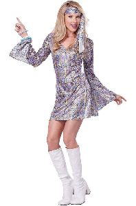 Disco Dance Dress